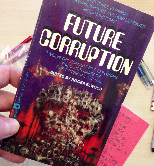 future corruption cover
