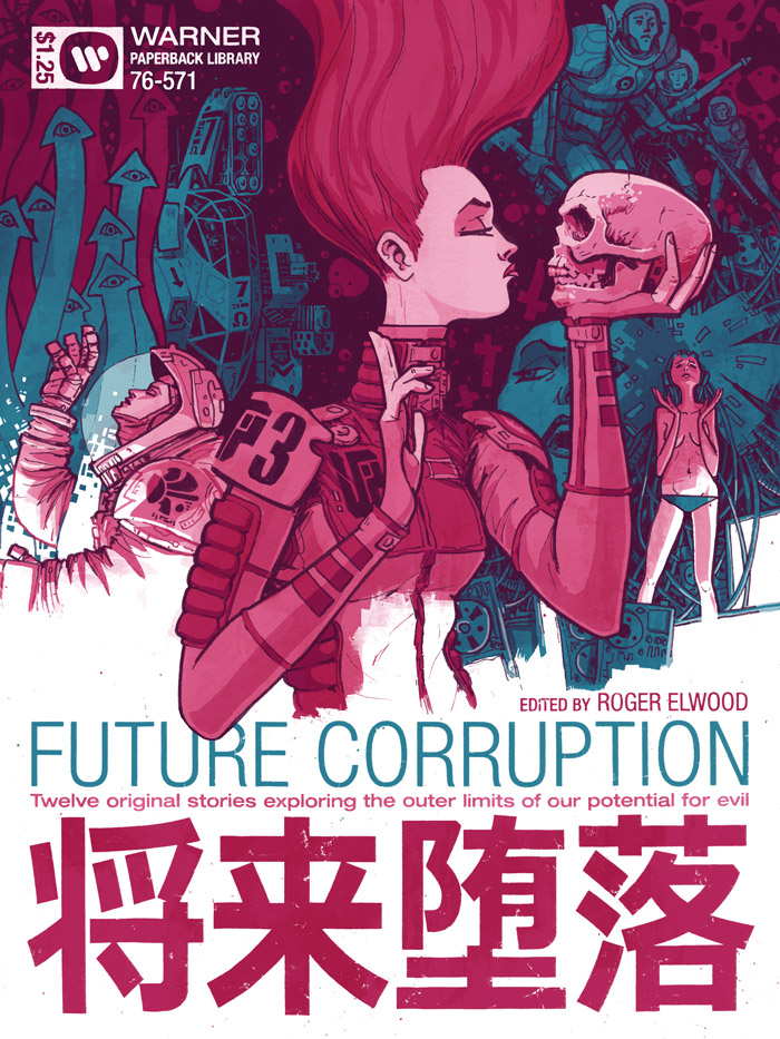 Station Zero : Future Corruption