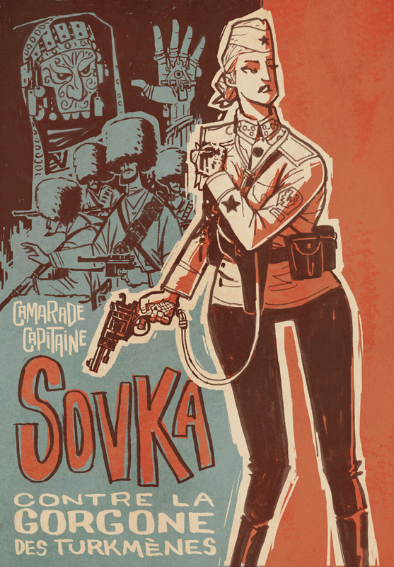 1001 Knights Sovka