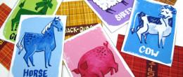 Barnyard Flashcards 1