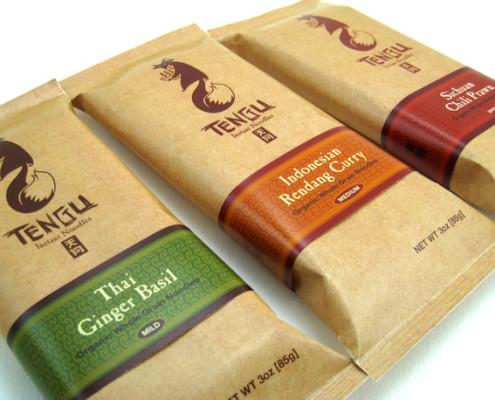 Tengu Noodle Packaging Group B